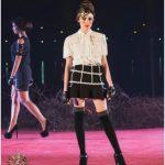 Modedesigner aus Paraguay in Italien