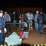 Paraguay: Wieder drei Tote in Pedro Juan Caballero