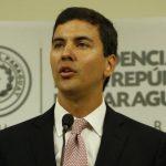 Paraguay blickt skeptisch nach England