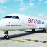 Piloten aus Paraguay gesucht