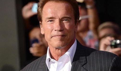 Der Fall Schwarzenegger in Paraguay
