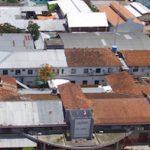 Paraguay: Tacumbú Brand – keine Baupläne vorhanden