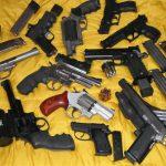 Drakonische Änderungen beim Waffengesetz geplant