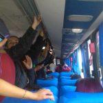 Neuerungen bei der Busverbindung Independencia – Asunción