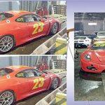 Ferrari: Nichts für paraguayische Geldbeutel