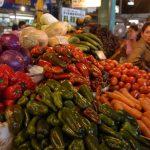 Preise für Grundnahrungsmittel in Paraguay fast verdoppelt