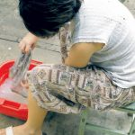 """Hausangestellte: """"Schlimmsten Formen der Kinderarbeit"""""""