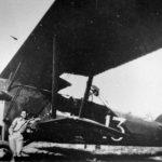 Historische Potez Flugzeugteile gefunden