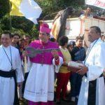 Sexuelle Nötigung im Priestergewand