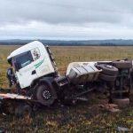 Tanklastwagenfahrer angetrunken: Zwei Tote