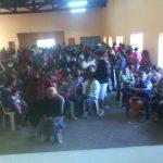 Missbrauch von Sozialhilfe in Independencia