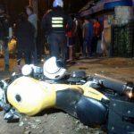 Polizist stirbt nach Verfolgungsjagd