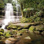 Entdecken Sie die schönsten Wasserfälle Paraguays