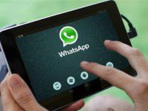 WhatsApp gegen Verbrechen