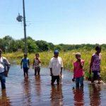 17 Beamte der ANDE für ganz Alto Paraguay