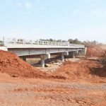 Neue Brücke aber immer noch lauert die Gefahr