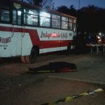 Fahrgast erschießt Busfahrer