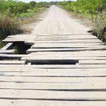 Der Chaco wird immer mehr vernachlässigt