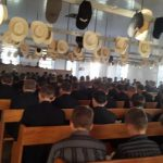 Mennoniten beten für ein Wunder