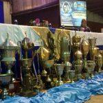 Eines der größten Wettbewerbe in Paraguay