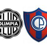 Cerro Porteño vs. Olimpia