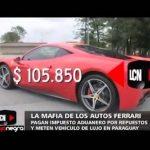 Anleitung zum eigenen Ferrari