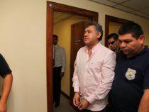 5 Millionen USD für Attentat auf Horacio Cartes
