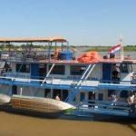 Der Untergang der Sueño del Pantanal und ein mutiger Mann