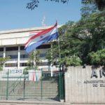 Bürgerin beklagt sich über den katastrophalen Service der ANDE