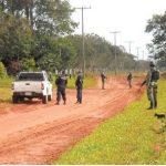 Doppelmord auf Estancia in Kolonie