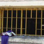 Deutscher bricht aus dem Gefängnis aus