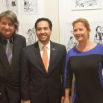 Paraguay etabliert sich in Berlin