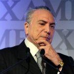 Brasiliens Präsident besucht heute Paraguay