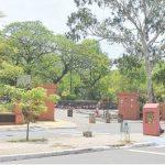 Mangrullo: Ein Geisterfriedhof als Park