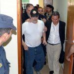 Rebellischer Anwalt bekommt Haftbesuch