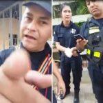 Trotz Unschuldsvermutung verhaftet und angeklagt