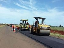 Weitere Gelder notwendig für den Fortschritt im Straßenbau