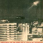 Paraguay: Das UFO über Asunción