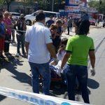 Unfallopfer stirbt, aber der Verursacher beinahe auch