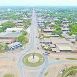 Loma Plata – der Entwicklungspol im paraguayischen Chaco