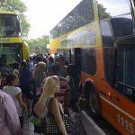 Ab Samstag neue Busrouten