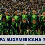 Flugzeugabsturz führt zur Absage des Endspiels der Copa Südamerika