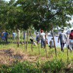 INDERT wiegelt landlose Bauern auf