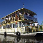 Schiffsrundfahrten von Asunción