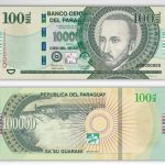 Neue Banknoten im Umlauf