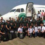 Chapecoense: Der meist gesuchte Mann Interpols