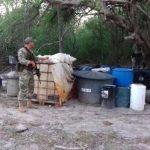 "Chaco: Kokain ""Made in Paraguay"""