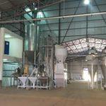 Kolonie Bergthal: Neue Futtermittelfabrik eingeweiht