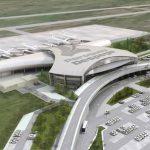Ausschreibungsgewinner für Flughafen steht fest