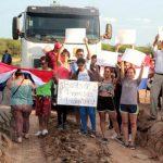 Loma Plata: Handeln und nicht nur reden